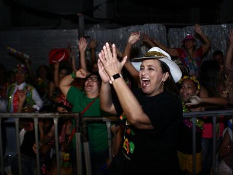 Barranquilla se gozó de La Guacherna con tranquilidad y paz