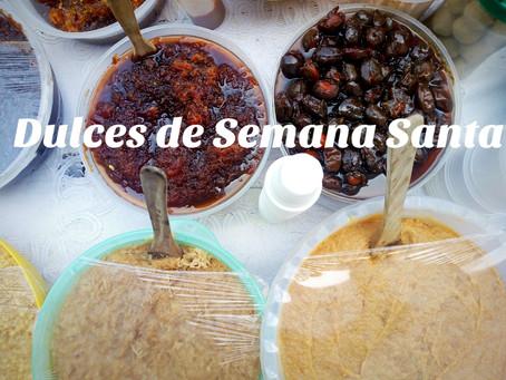 3 festivales de dulces de Semana Santa en el Caribe