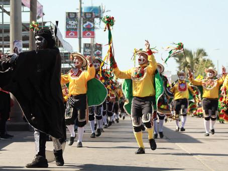 Riñas en Carnaval 2018 aumentaron en un 19%