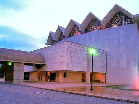 El 28 de mayo se firmaría acuerdo del Teatro Amira de la Rosa