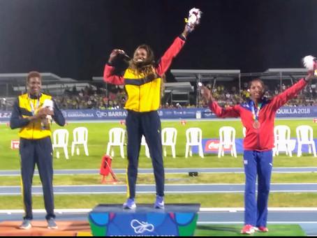 Resumen y medallas del miércoles en los Juegos Centroamericanos