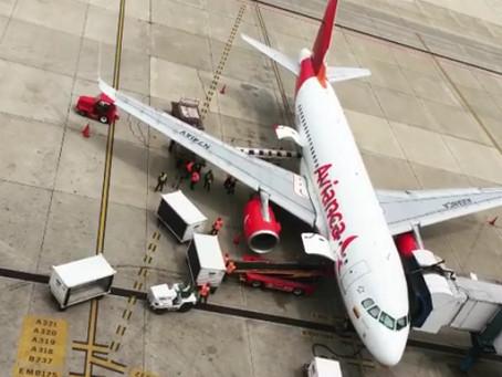 Avianca suspende venta de tiquetes nacionales durante este jueves en Colombia