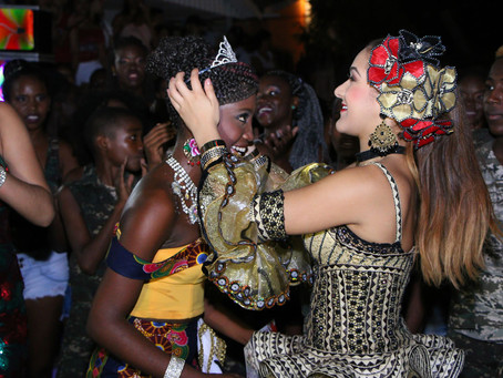 Este fin de semana, la alegría del Carnaval se toma los municipios del Atlántico
