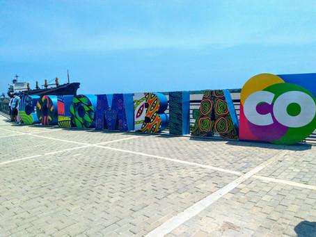Lugares turísticos para visitar en Barranquilla durante las justas deportivas