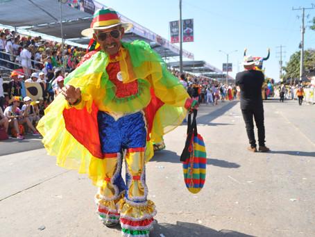Gran Parada de Tradición, un homenaje a la Danza El Torito Ribeño