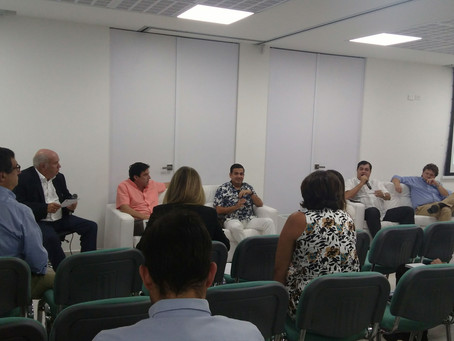 Cambios digitales: directivos de medios tradicionales dialogan sobre la evolución del contenido