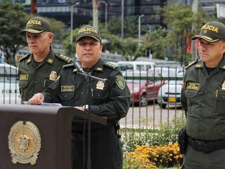 La Noche de Guacherna rendirá homenaje a la Policía Nacional