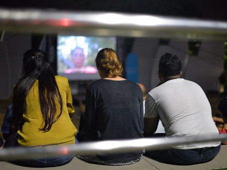 El Festival de Fundación Cine a la Calle lanza su agenda de actividades