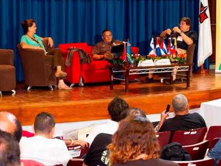 Barranquilla será epicentro del II Encuentro de Carnavales del Caribe