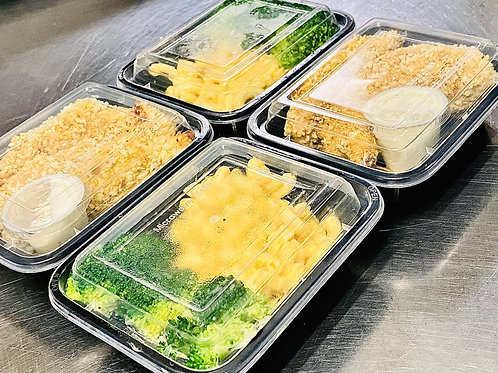 Kids Monthly Meal Package