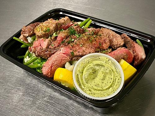 Steak Keto Meal