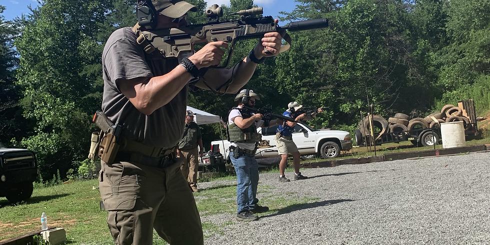 Carbine Level 1