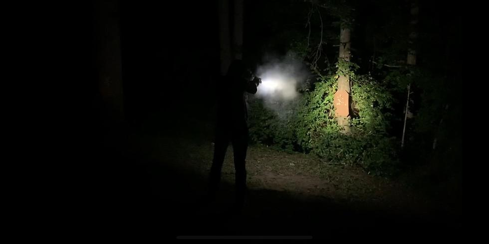 Low Light Firearms Course