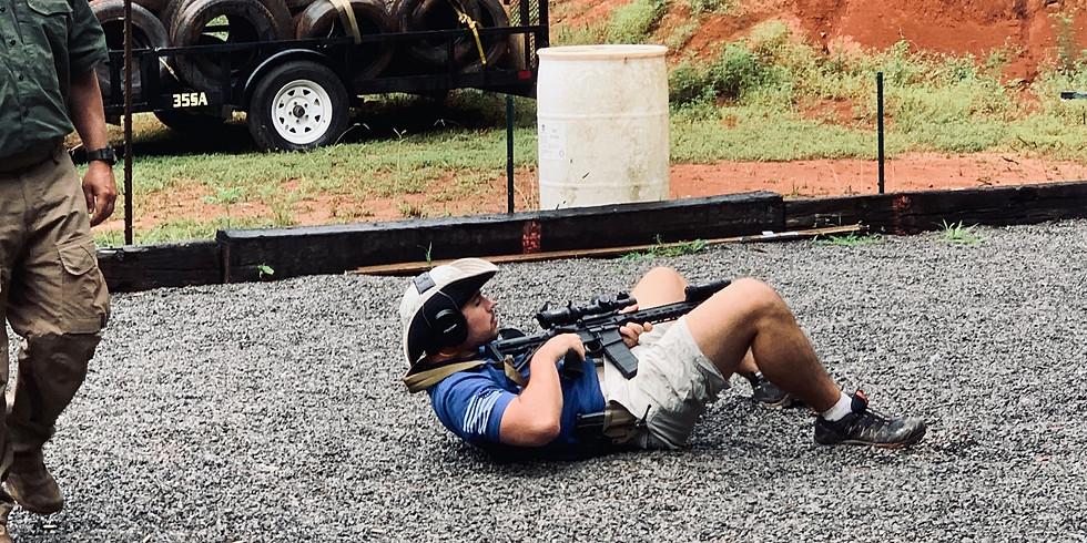 Carbine Level 2