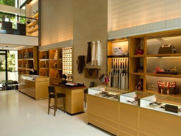 Louis Vuitton Rio De Janeiro