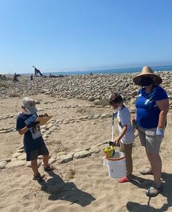 Beach Cleanup 2