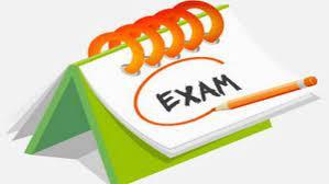 Term 1 Exams