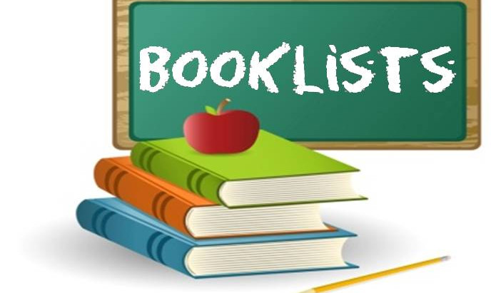 School Reopening and 19/20 Book lists