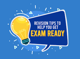 Revision Tips.