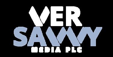Versavvy Media PLC Logo