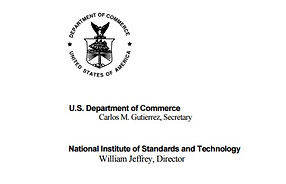 NIST 800-88 Standard