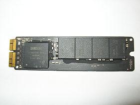 Apple SSD Drives