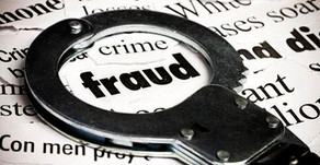 Value of bank fraud cases rises 74% to ₹71,543 Cr in FY19: RBI Annual Report