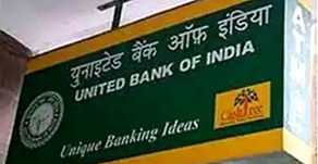 United Bank of India reports fraud against Visa Power Ltd