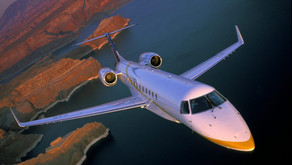 To Business Jet or Not to Business Jet?