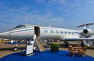 Gulfstream G550 (shutterstock).jpg