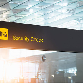 Security and Safety, Why It Matters For Your Private Air Charter