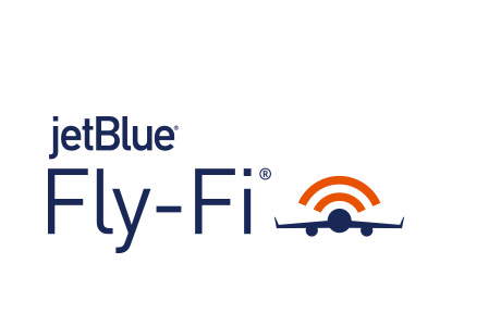 JetBlue Fly-Fi on every flight
