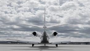 Don't Borrow a Business Jet