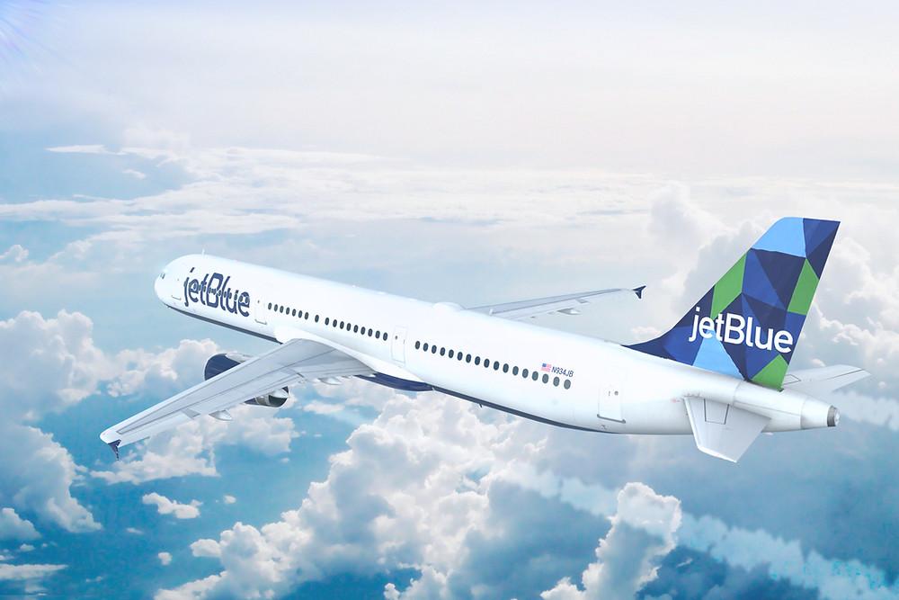 JetBlue Charter Flight