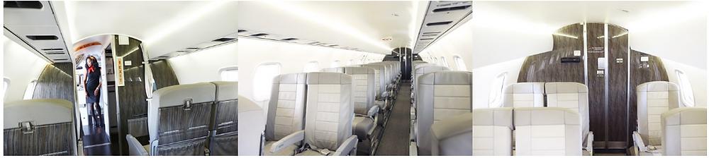 Photo of JetSuiteX - Interior