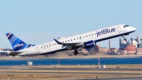 JetBlue Charter Flights