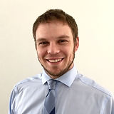 Aaron Yust, Director of Business Development