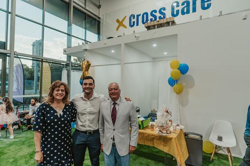 Cross Care Super Clinic Smithfield 2164