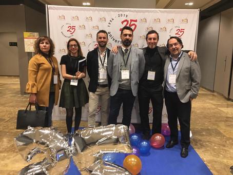 Sabartech en el Congreso Neumomadrid 2019
