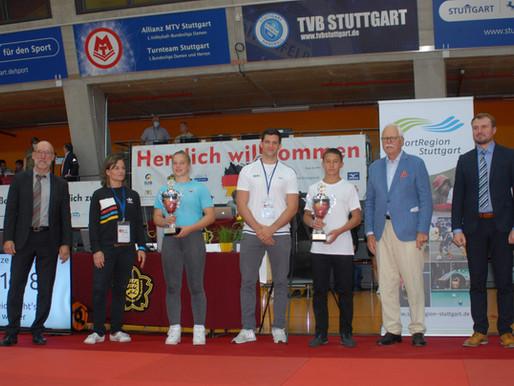 Deutsche Meisterschaften Frauen und Männer