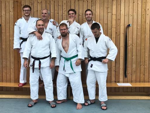 Männerteam belegt Platz fünf in der Landesliga