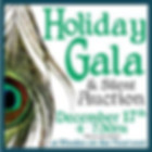 Holiday Gala and Silent Auction For Gateways to Change Artists Exchange 2016, December 17th, 4-7:30pm, Rhodes on the Pawtuxet