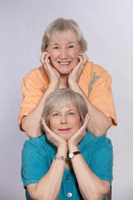 Tandem Tellers, Storytellers, anne-marie Forer and Cindy Killavey at artists exchange and characters cafe theatre 82 cranston ri, art theathre show events restaurant