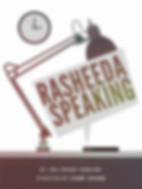 EPIC Theatre Company presents Rasheeda Speaking Written by Joel Drake Johnson  Directed by Tammy Brow