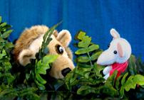 Family Performance Series, Sparkys puppets, Plays, Performances in cranston ri