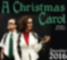 Artist's Exchagne Presents A christmas Carol at Park Theatre. December 2016. Buy Tickets Here, Park Theatre, Theatre 82