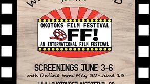 German short films at 5th Annual Okotoks International Film Festival (OFF)
