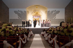 Jewish Community Center Wedding