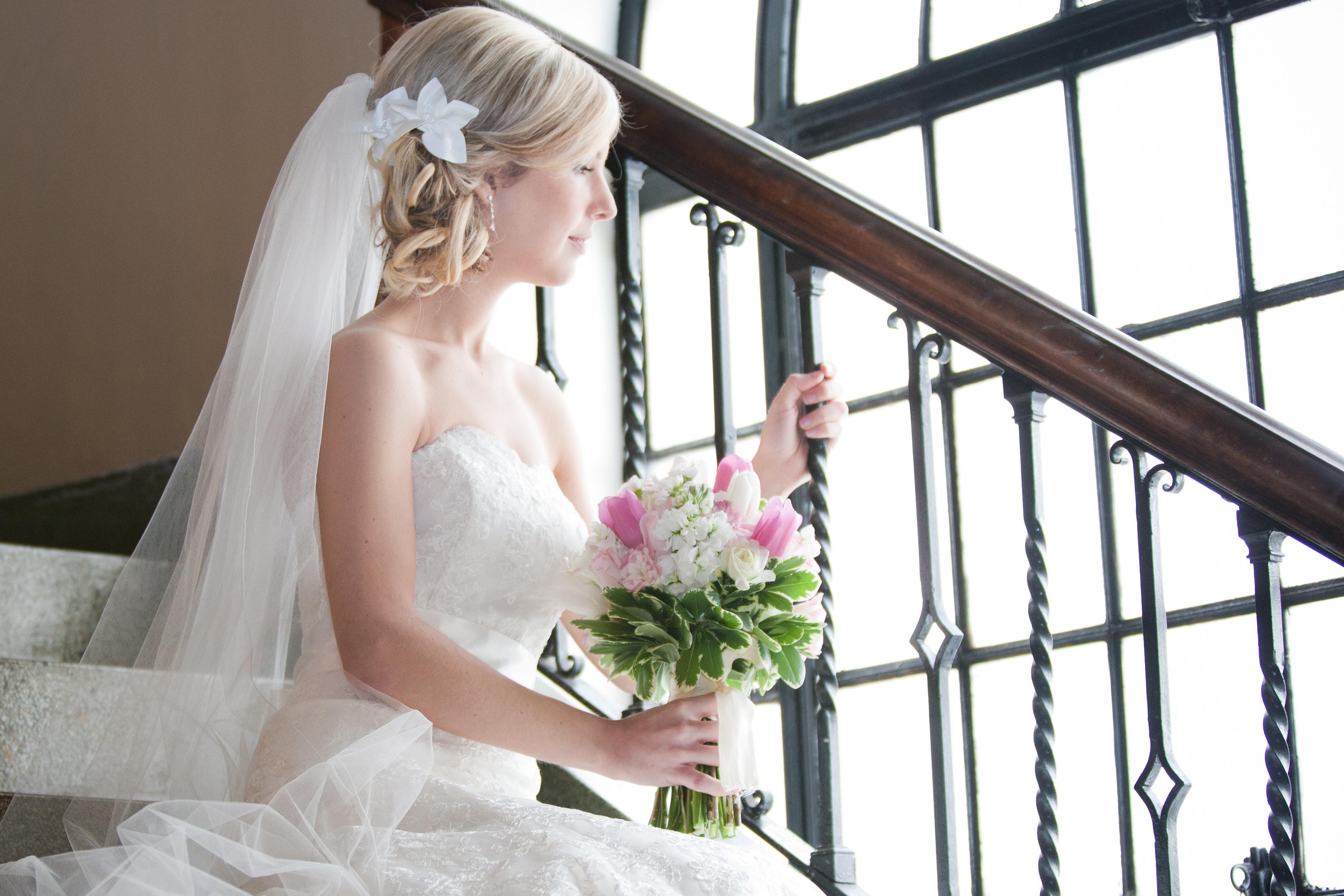 Lafayette Grand Wedding