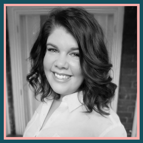 Work It Wednesday - Brianne Cail